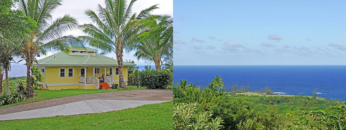 Fantastic Hanas Heaven An Elegant Hana Maui Vacation Rental Home Interior And Landscaping Ologienasavecom